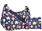 LeSportsac Jessi Baby Bag (Zoo Cute)