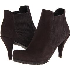 Pedro Garcia Jalen (Charcoal Castoro) Footwear