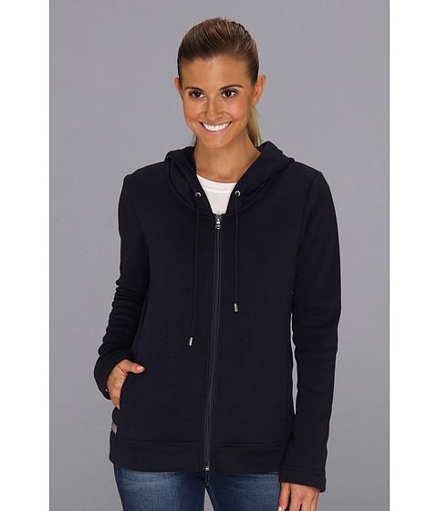 UGG - Benson Hoodie (Navy) Women's Sweatshirt