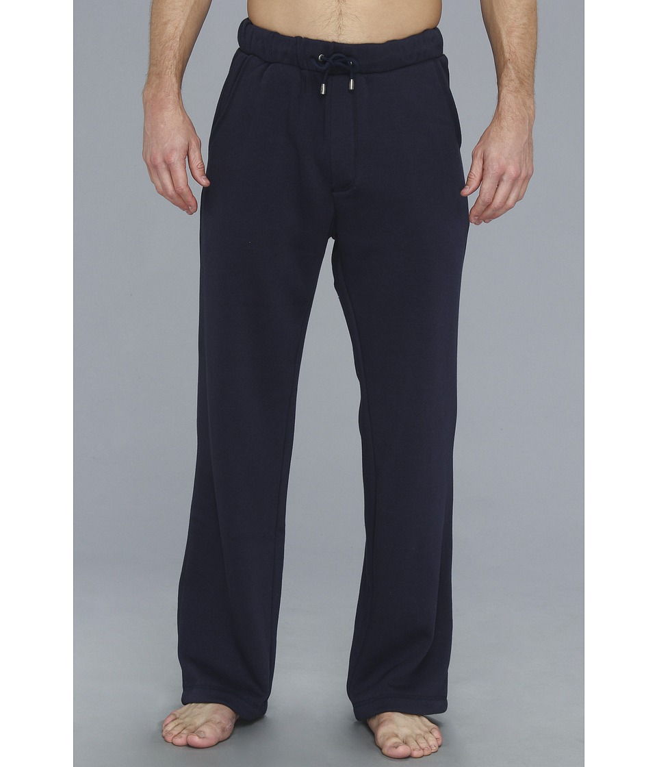 UGG - Colton Pant (Navy) Men's Pajama