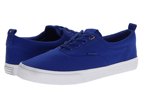 Project Canvas - Primary (Blue Canvas) Skate Shoes