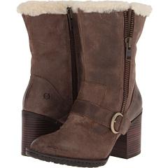 Born Rhoslyn (Grey) Footwear