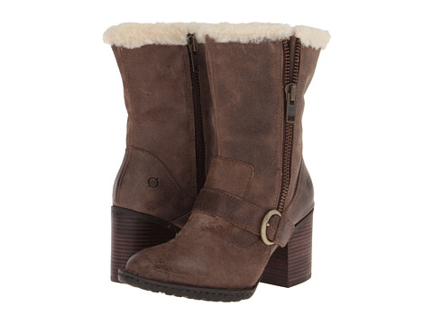 Born - Rhoslyn (Grey) Women's Boots