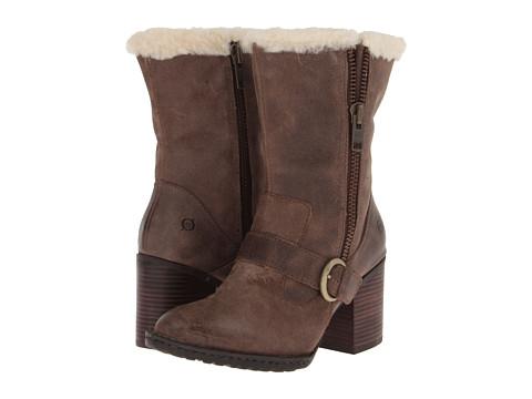 Born - Rhoslyn (Grey) Women's Boots