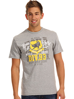 SALE! $13.48 - Save $11 on Ecko Unltd Div 72 Better Tee (Grey Heather) Apparel - 44.98% OFF $24.50