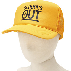 SALE! $9.99 - Save $8 on Volcom Nino Hat (Big Kids) (Yellow) Hats - 44.50% OFF $18.00