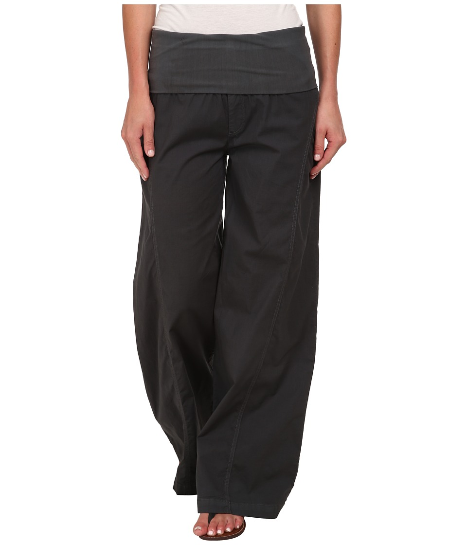 XCVI - Swooping Pant (London Grey) Women's Casual Pants