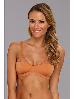 SALE! $29.99 - Save $35 on Cosabella Magic City Collection The Judi Soft Bra QOFSP1301 (Copper Coin) Apparel - 53.86% OFF $65.00