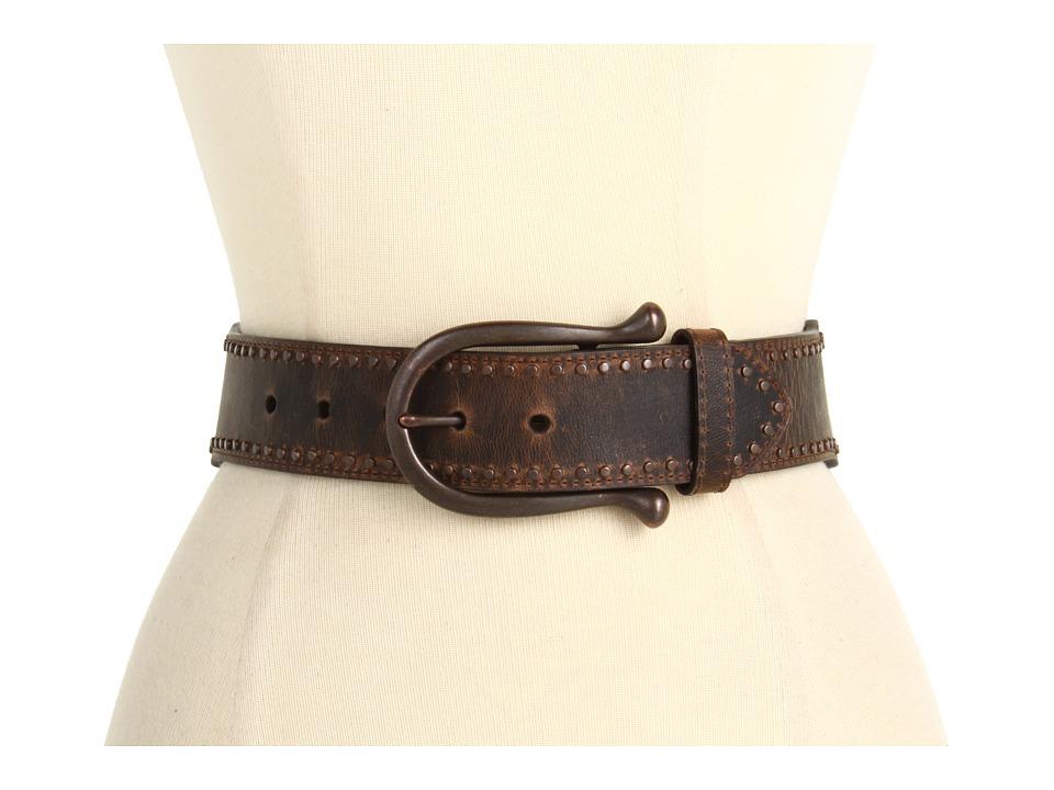 Ariat - Darby (Sassy Brown) Women's Belts