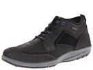 Rockport - Adventure Ready Mud Guard Boot WP (Black) - Footwear