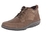 Rockport - Adventure Ready Mud Guard Boot WP (Vicuna) - Footwear