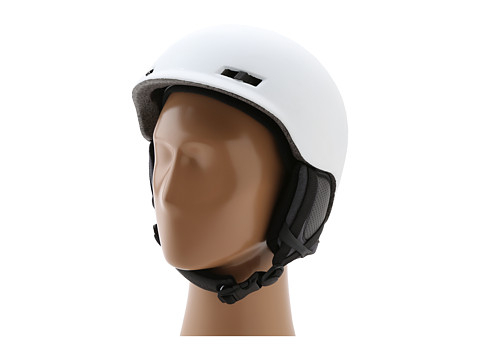 Anon - Rodan (White) Snow/Ski/Adventure Helmet