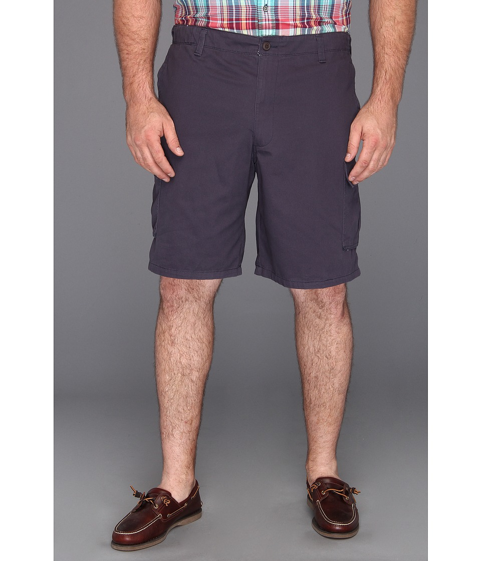 Dockers Big & Tall - Big Tall Cargo Shorts (Maritime) Men's Shorts
