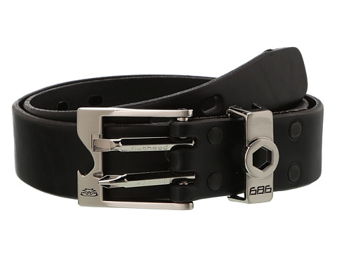 686 - Original Snow Toolbelt (Black) Men's Belts