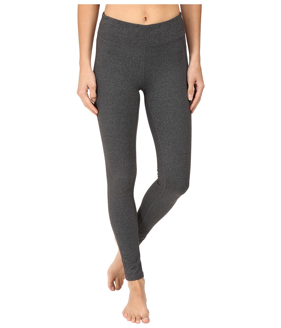 Soybu - Killer Caboose Legging (Charcoal) Women's Workout