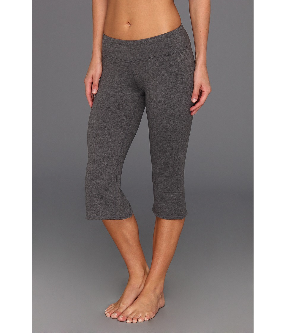 Soybu - Lotus Capri (Storm Heather) Women's Capri