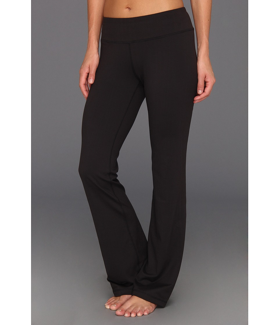 Soybu - Lotus Pant (Black) Women's Casual Pants