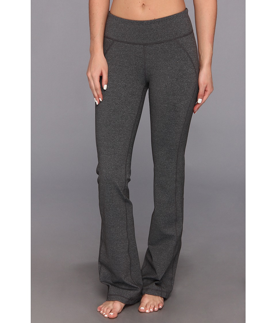 Soybu - Killer Caboose Pant (Charcoal) Women's Workout