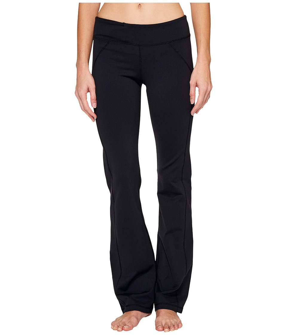 Soybu - Killer Caboose Pant (Black) Women's Workout