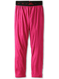 SALE! $14.99 - Save $15 on Hot Chillys Kids Peach Bottom (Little Kids Big Kids) (Razzle) Apparel - 50.03% OFF $30.00