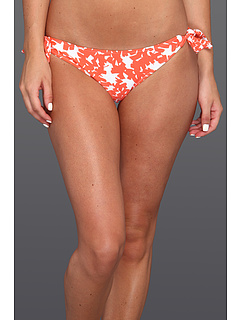 SALE! $29.99 - Save $62 on Rachel Pally Malibu Bikini Bottom (Apricot Bonsai) Apparel - 67.40% OFF $92.00