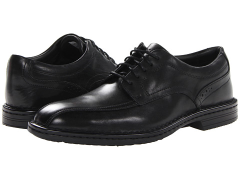 Rockport - RocSport Lite Business Bike (Black) Men's Shoes
