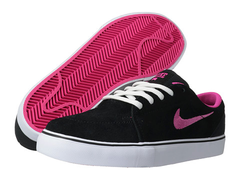 Nike SB - Satire (Black/Pink Foil/White/White) Men