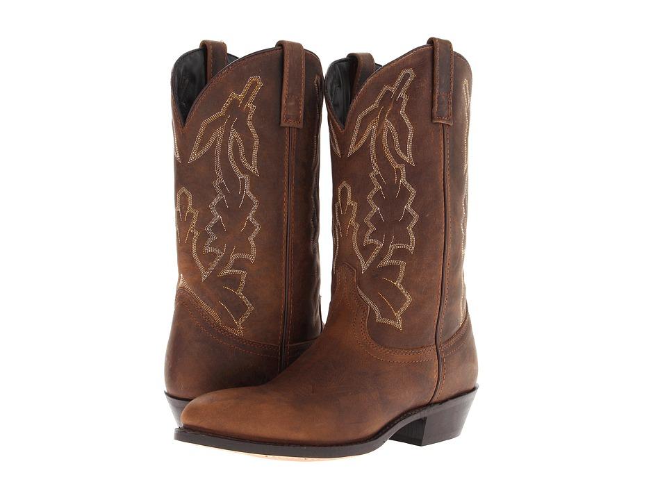 Laredo - Orlando (Golden Condor) Cowboy Boots