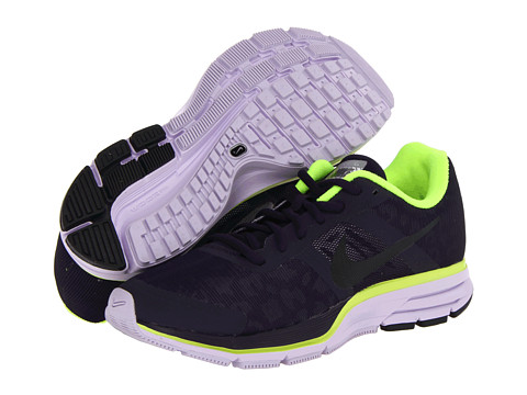 Nike Air Pegasus+ 30 Shield (Purple Dynasty/Volt/Violet Frost/Black) Women's Running Shoes