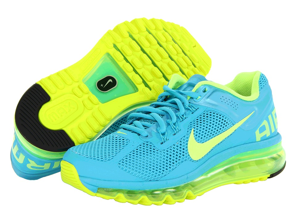 Nike Air Max + 2013 Women's Running Shoes