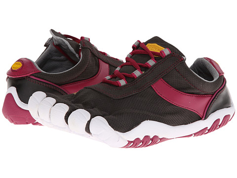 Vibram FiveFingers - Speed XC (Black/Rose/White) Women