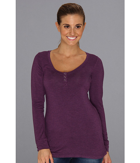 UGG - Rachal Top (Purple Velvet) Women