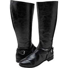 Annie Kritt III (Black Pebble) Footwear