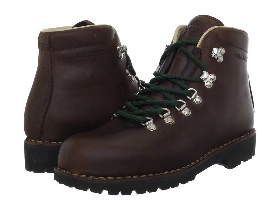Merrell - Wilderness (Mogano) Men