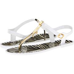 SALE! $11.25 - Save $14 on NOMAD Twizzler (White Gold Zebra) Footwear - 55.00% OFF $25.00