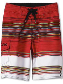 SALE! $17.33 - Save $32 on Rip Curl Charter Boardshort (Big Kids) (Red) Apparel - 64.99% OFF $49.50