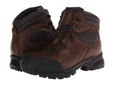 Irish Setter - Treeline 3807 7 Boot (Brown) Men's Work Boots
