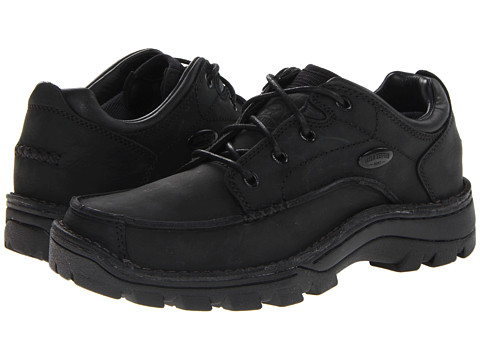 Irish Setter - Borderland Oxford (Black) Men