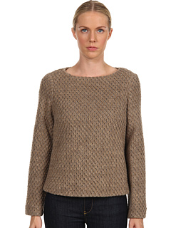 SALE! $301.99 - Save $248 on LOVE Moschino W3 24000 M 3424 Top (Mocha) Apparel - 45.09% OFF $550.00