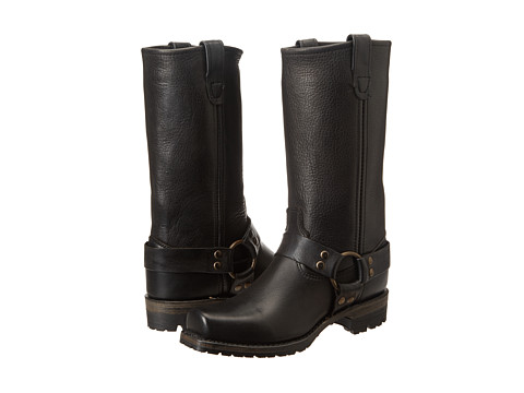 Walk-Over - Vintage Collection - Gretchen (Black) Women's Pull-on Boots