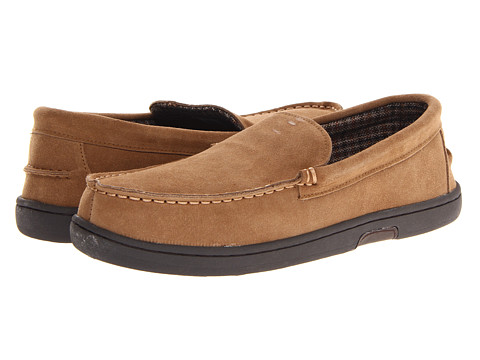 L.B. Evans - Dominick (Hashbrown) Men's Slip on Shoes