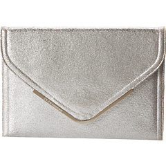 SALE! $29.99 - Save $28 on BCBGeneration Claire High Maintenance Clutch (Antique Silver) Bags and Luggage - 48.29% OFF $58.00