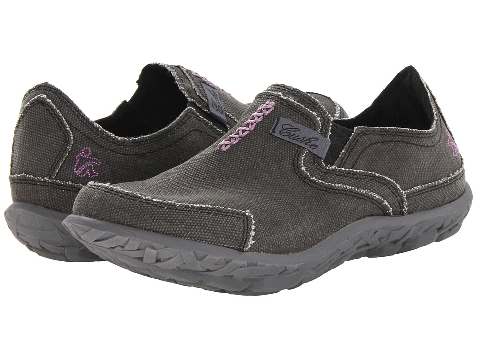 Cushe - Cushe W Slipper II (Black 2) Women's Shoes