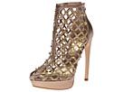Alexander McQueen - 321619WHAK3 (Pink/Beige) - Footwear