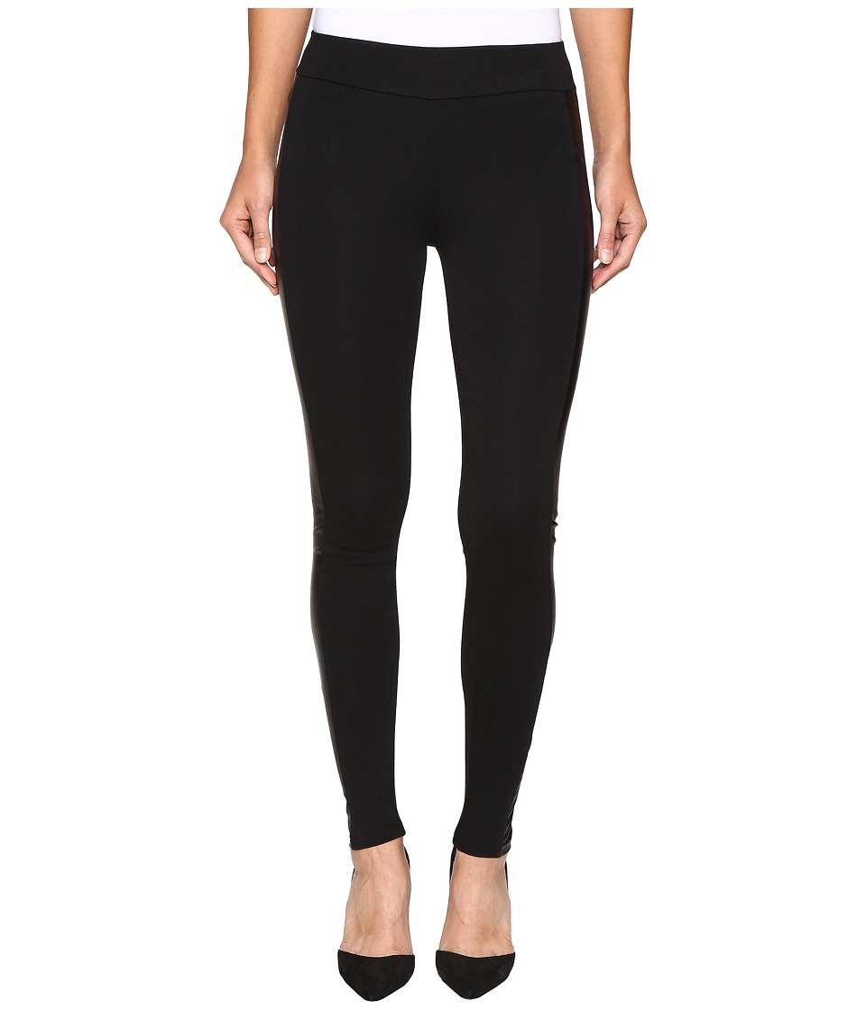 kensie - KS8K1067 Legging Pant (Black) Women's Casual Pants