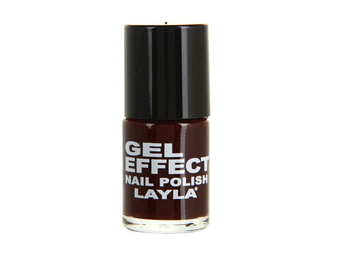 Layla - Gel Effect Nail Polish (Extravagant) Fragrance