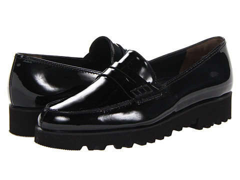 Paul Green - Dex (Black Patent) Women