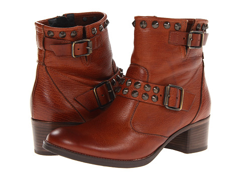 Paul Green - Rail Boot (Saddle Leather) Women