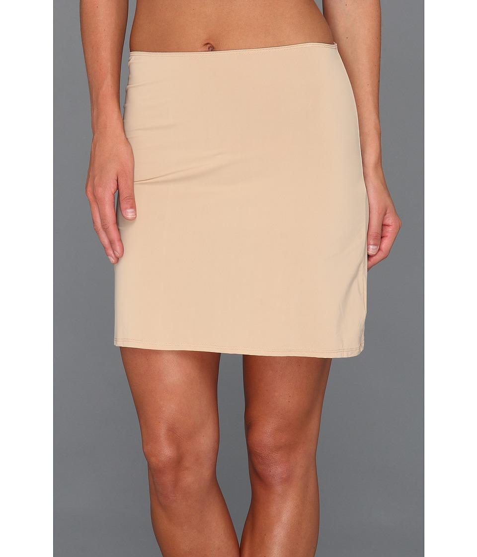 Calvin Klein Underwear - Launch Half Slip (Bare) Women's Lingerie