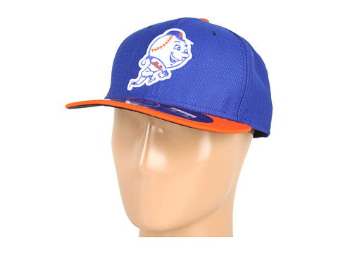 New Era - MLB New York Mets Diamond Era 59FIFTY (Mr. Met) Caps